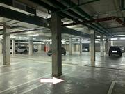 М.Новокосино - машиноместо в подземном паркинге, 450000 руб.