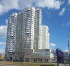 1- к.кв. - 42 кв. м - апартаменты- м.вднх, Ярославское шоссе. 124