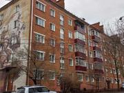 Продажа квартиры, м. Бунинская аллея, Железнодорожная ул.