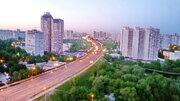 Москва, 4-х комнатная квартира, ул. Никулинская д.27 к2, 44999000 руб.