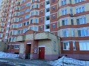 3 х комнатная квартира Электросталь г, Ногинское ш, 22