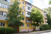 Раменское, 1-но комнатная квартира, ул. Коммунистическая д.10, 2900000 руб.