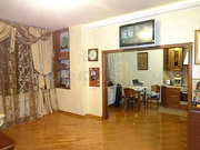 Москва, 2-х комнатная квартира, ул. Староволынская д.15 корп. 2, 38000000 руб.