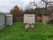 Небольшой кирпичный дом на участке 10 соток, 1390000 руб.