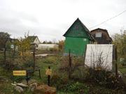 Участок в газифицированном СНТ Сертякино, г.о. Подольск, Климовск., 1650000 руб.