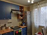 3- комнатная квартира в 15 минутах пешком от метро Текстильщики