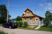 Дом, Вербилки, Калинина, 10, 6700000 руб.