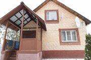 Аренда дома по Киевскому шоссе, 60000 руб.