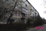 Москва, 1-но комнатная квартира, 6-я улица Лазенки д.36, 4800000 руб.