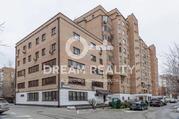 Москва, 3-х комнатная квартира, 2-я Машиностроения д.11, 30600000 руб.