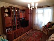 Продаётся трехкомнатная квартира