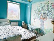 Москва, 3-х комнатная квартира, ул. Веерная д.20, 18500000 руб.