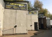 Автосервис 125 кв.м., 75000 руб.
