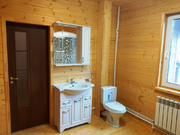 Новый дом 162 кв.м. на участке 15 соток в пгт. Вербилки, Талдомского р, 8900000 руб.