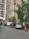 Москва, 1-но комнатная квартира, ул. Зоологическая д.26стр1, 65000 руб.
