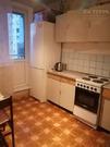 Продается 2-х комнатная квартира: Строгинский б-р 17к1