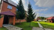 Дом 206 кв.м. на участке 15 соток в д. Тютьково, 7300000 руб.