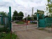 Участок 8,5 сотки с домиком СНТ зио-1 в центре Подольска, 1650000 руб.
