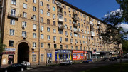 Москва, Университетский проспект 4