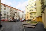 Москва, 2-х комнатная квартира, ул. Самотечная д.5, 110000 руб.