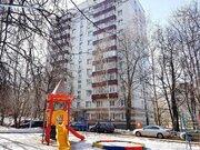 Продажа 1-комн. квартиры 37м2 Очаковское шоссе 15к1