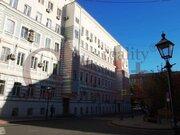 Продажа квартиры, м. Пушкинская, Вознесенский пер.