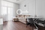 Продажа апартаментов 38,2 кв.м, ул. Смольная, д. 44, к. 2