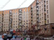М. Рассказовка, бульвар Андрея Тарковского, 3, ЖК Рассказово / 3-комн. .