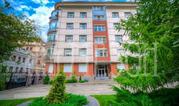 Квартира продажа 1-й Зачатьевский пер, д.6с1