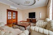Москва, 5-ти комнатная квартира, Чапаевский пер. д.д.3, 139000000 руб.