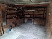 Продам двухуровневый гараж в г. Серпухов , ГСК «Машиностроитель», 210000 руб.