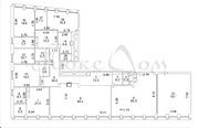 Москва, 5-ти комнатная квартира, ул. Ефремова д.10 корп. 1, 511109200 руб.