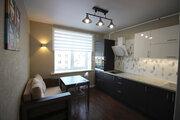 Москва, 1-но комнатная квартира, Вышгородская д.2, 4200000 руб.