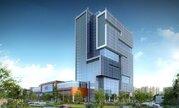 Продается офис г Москва, Головинское шоссе, д 5, 21000000 руб.