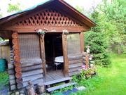 Дом с земельным участком в стародачном поселке Луговая Дмитровское ш., 16500000 руб.