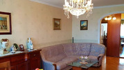 Москва, 4-х комнатная квартира, ул. Барышиха д.33, 18600000 руб.