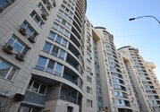 Москва, 3-х комнатная квартира, ул. Живописная д.3 к1, 32600000 руб.