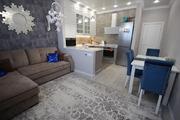 Продается 2-х комнатная квартира в ЖК Ново-Молоково