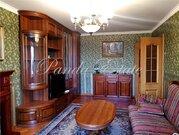Шикарная квартира в тихом центре Москвы на Большой Пионерской, 28 .