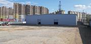 Сдается! Площадка 2000 кв. м. Идеально для: стоянка спецтехники., 300000 руб.