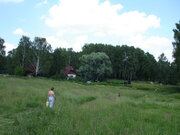 Шикарный участок 15 соток у канала в Химках !, 4200000 руб.