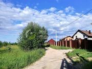 Предлагается зем. уч. в г. Яхрома, ул. Подолинская,15 сот., 1300000 руб.