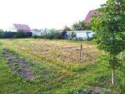Продам участок г.Наро-Фоминск д. Могутово СНТ Ветераны Войны, 650000 руб.