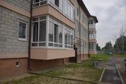 Продажа квартиры, Ворщиково, Воскресенский район, Ул.Солнечный Град