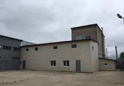 Продается производственной складской комплекс общей площадью 2000 м2., 35000000 руб.