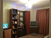 Жуковский, 1-но комнатная квартира, ул. Молодежная д.21, 2800000 руб.