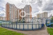 Москва, 2-х комнатная квартира, Бульвар Дмитрия Донского д.10, 10900000 руб.