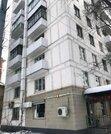 Продается 1 комнатная квартира м. Улица 1905 года 2 мин. пешком