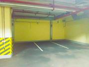 Машиноместо в подземном паркинге ЖК Тиволи, 2200000 руб.