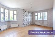 Продается 3-комнатная квартира, Москва Дмитриевского, 23
